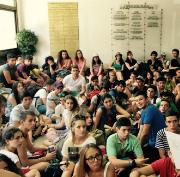 אוניברסיטת תל-אביב לנוער - גם ברוסית