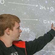 מדעני העתיד ביום שיא