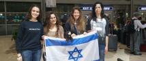 """הישג מרשים לנבחרת הישראלית באולימפיאדת המתמטיקה הבינ""""ל לנערות EGMO"""