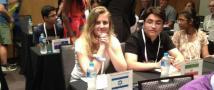 רינה סבוסטיאנוב, תלמידת תכנית אלפא באוניברסיטת תל-אביב, בין עשרת בני הנוער המצטיינים בעולם בחקר המוח