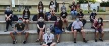 תלמידי אוניברסיטת תל אביב לנוער