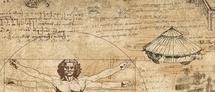 המצאותיו של לאונרדו דה וינצ'י