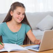 קורסים וירטואליים לתלמידים מחוננים